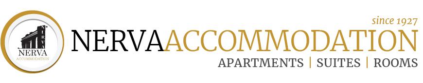 Nerva Accommodation in Rome