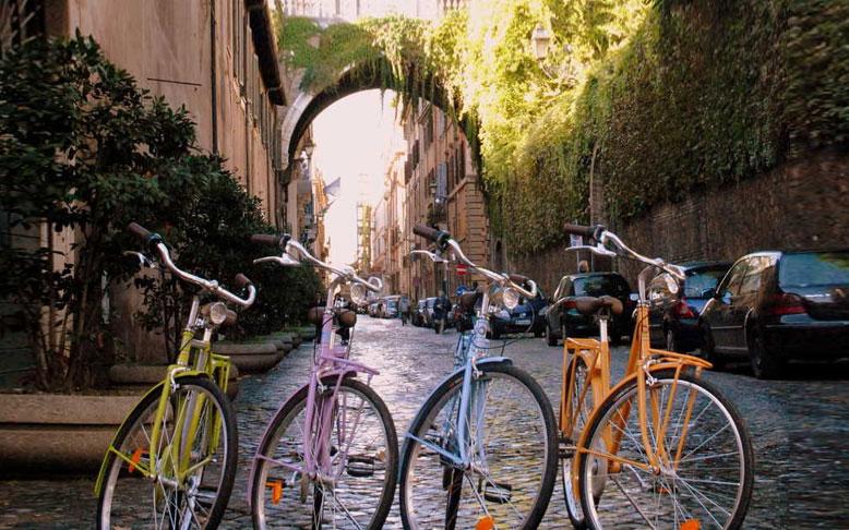 Велосипед Сервис