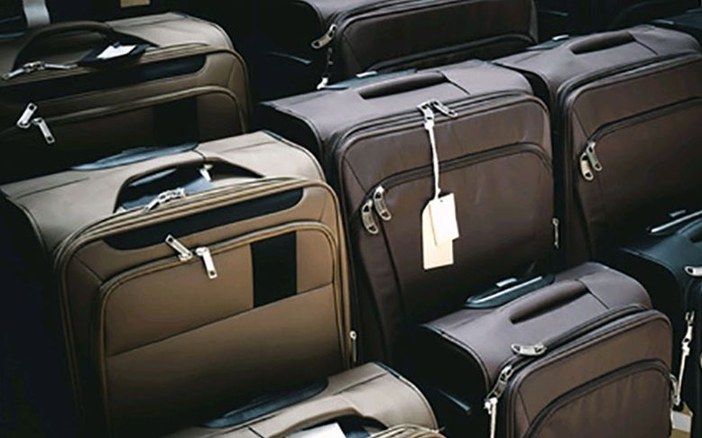 Камера хранения для багажа