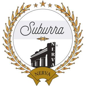 logo struttura Suburra